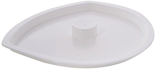 Fazzini 50076 deksel van kunststof voor pannen