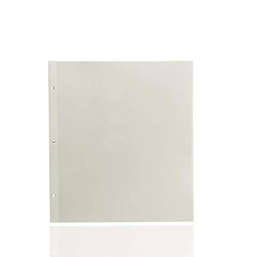 ARPAN AL-2281 - Selbstklebendes Fotoalbum (20 Blatt, 40 Gesichter, maximal 26,5 x 32,5 cm)