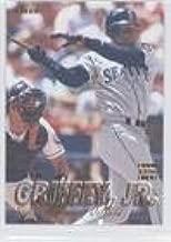 Ken Griffey Jr. (Baseball Card) 1997 Fleer - [Base] #206