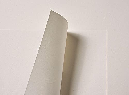El papel de piedra de la luna de extracto contiene tazas de café recicladas, 130 g/m², 10 hojas