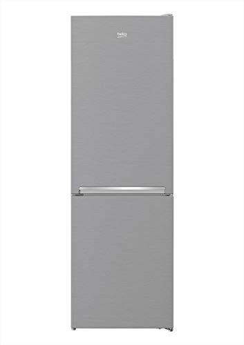 Beko RCNA366I30XB - Frigorifero/congelatore/capacità 324 litri / 0° Zone, No Frost/A+++, illuminazione interna a LED