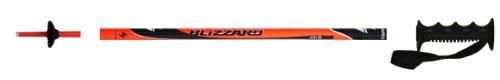 Blizzard Skistöcke Sport Junior 100 cm, schwarz/rot