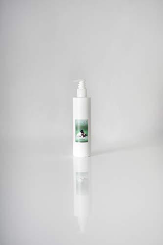 Solaro H Guaina Ricostituente Potenziata 250ml da Mantenimento Districante Nutriente per Manti Lunghi