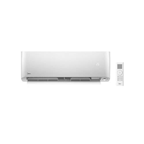 Aire acondicionado tipo split, modelo Optimal 35 (12) N8, unidad interior, unidad exterior y mando, 18,8 x 98,5 x 31,5 centímetros, color blanco (referencia: OPTIMAL 35 (12) N8)