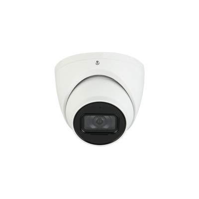 Loryta IPC-T5442TM-AS 2.8mm Fixed Lens 4MP Starlight+ WDR IR Eyeball AI Network Camera English Version