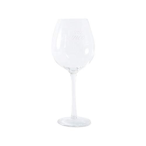 Riviera Maison - Weißweinglas - Classic Vino Bianco Wine Glass - klarglas - (DxH): 10 x 22 cm