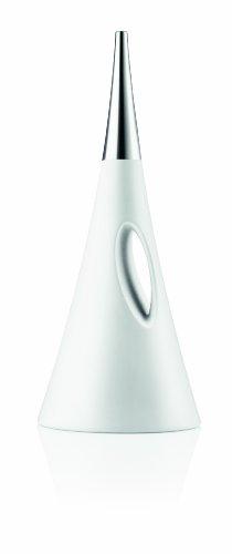Eva Solo 568303 AquaStar Gieter, Plastic, verchroomd plastic, wit, 2 l