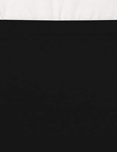 Berydale Falda mujer, Negro (Schwarz), 44 (Talla del fabricante: 2XL)