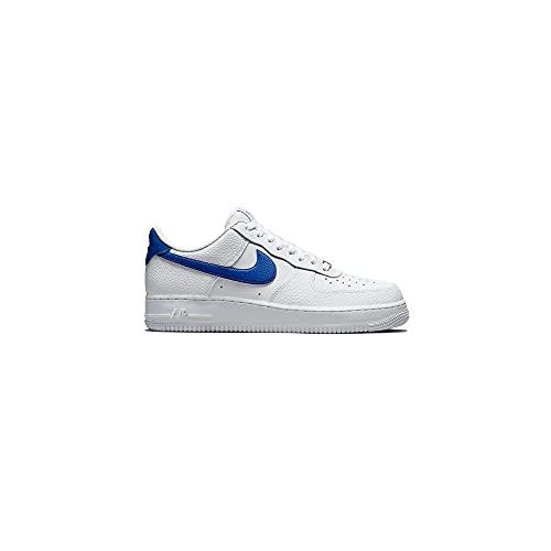 Nike Air Force 1 '07 Lo Zapatilla Hombre - sintético Talla: 42.5