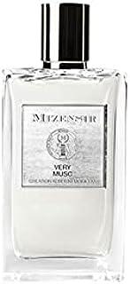 Mizensir Very Musc Unisex Eau de Perfume, 100 ml