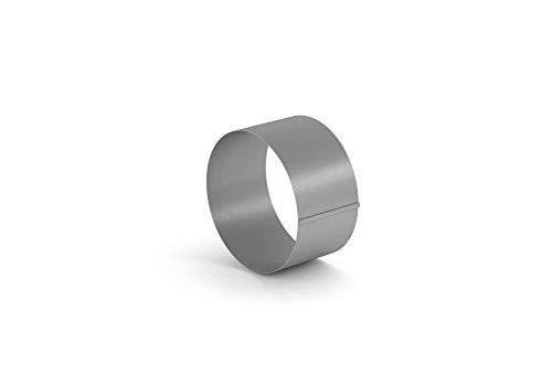 NABER 4061033 SR-VBS 150 Rohrbogenverbinder COMPAIR STEEL flow® 150 verzinkter Stahl