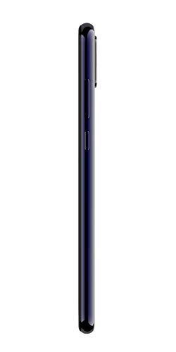 Wiko View3 Smartphone débloqué 4G (Ecran 6, 26 Pouces - 3 Go RAM - 64 Go Stockage - Double Nano-SIM - Android 9 Pie) Night Blue