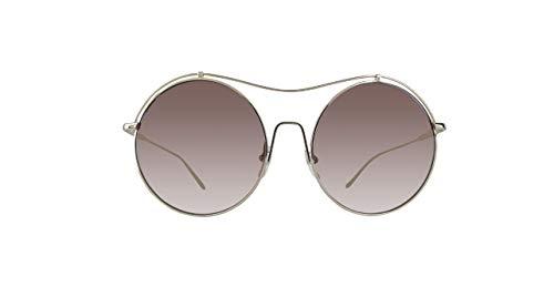 Calvin Klein Ck2161S 714 56 Montures de lunettes, Or (Shiny Gold), Femme