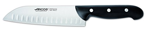 Arcos Maitre - Cuchillo Santoku, 170 mm (blister)