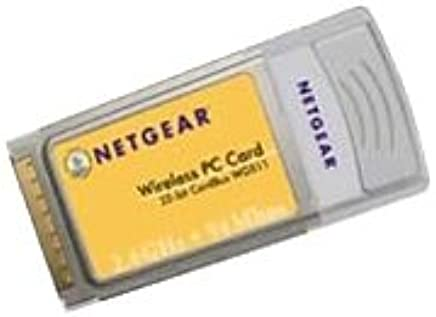 NETGEAR WG511 WIRELESS CARD DRIVER DOWNLOAD