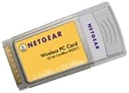 NETGEAR WG511 WIRELESS CARD WINDOWS DRIVER DOWNLOAD