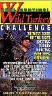 Real Hunting! Wild Turkey Challenge