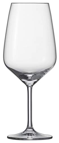 Schott Zwiesel 115672 Bordeaux 130 - Juego de 6 copas de vino...