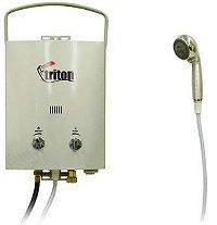 Triton Hot Water Heater Shower 5L