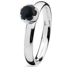 Spinning Jewelry 706-04 Kaki Onyx (53 (16.9))