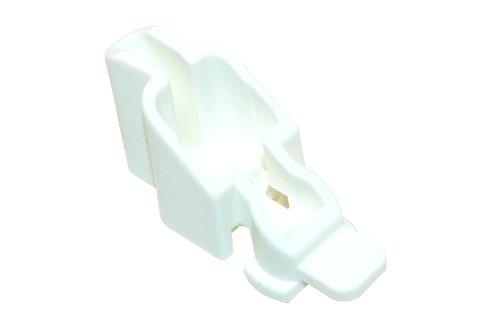 Bauknecht Integra 481240478242 Whirlpool vaatwasmachine sluiting tafel top