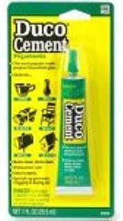 3 X Duco Cement Multi-Purpose Household Glue - 1 fl oz
