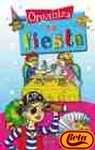 Paperback Mi gran fiesta [Spanish] Book