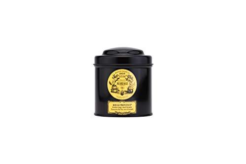 Mariage Frères Rooibos Tee Rouge Provence Rosenblüten Lavendel Teeinfrei 100 g