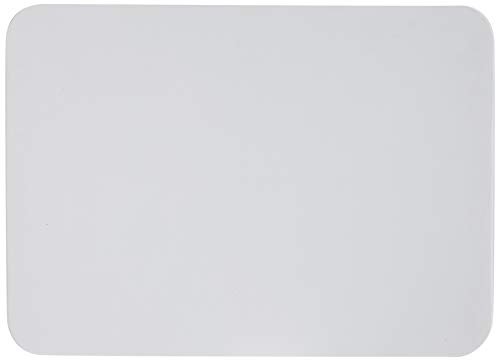 """Artistic Desk Pad, Frosted,""""12"""""""" x 17"""""""""""" (60740M)"""