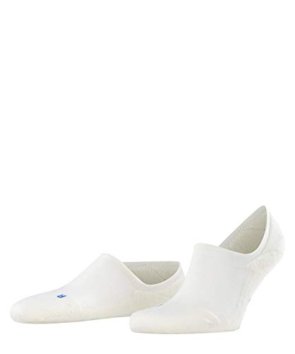 FALKE Unisex Keep Warm Lässige Socken, weiss (offwhite 2040), 39-41