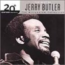 Songtexte von Jerry Butler - 20th Century Masters: The Millennium Collection: The Best of Jerry Butler