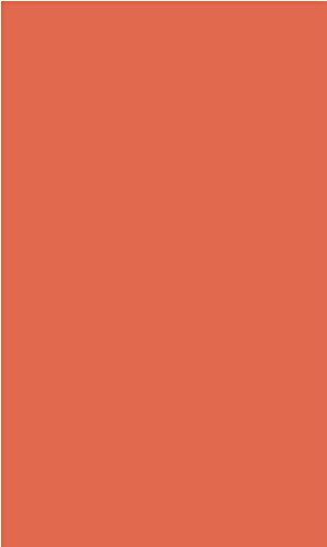 Duni Mitteldecken aus Dunicel® Uni 20er mandarin, 84 x 84 cm