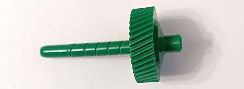 La Speedometer Gear 1362049 42 Tooth Speedometer Driven Gear