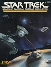 Star Trek Starship Tactical Combat Simulator. (No. 2003A).