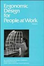 Ergonomic Design for People at Work Volume 1