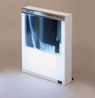 "5944033 PT# 29602 Illuminator X-Ray Econoline 28x17"" 2-Bank 2-In-1 Horizontal Ea Made by Wolf X-Ray"