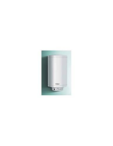 Termo eléctrico vertical/horizontal Vaillant VEH 100/4-3 con capacidad de 100 litros