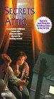 "Secrets in the Attic - (aka ""The Dollhouse Murders"") [VHS] Montana"
