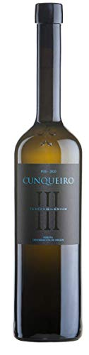 Cunqueiro Tercer Millenium - 3 botellas -DO Ribeiro