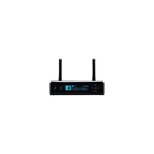 Teradek VidiU Go AVC/HEVC 3G-SDI/HDMI Bonding Encoder, Standalone (Renewed)