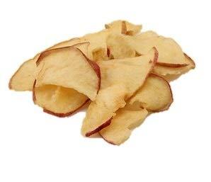 (無添加国産赤りんご 150g×2P FSY)ドライフルーツ