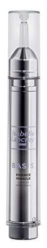 """Isabelle Lancray Probiotisches Gesichts-Serum """"Essence Miracle"""" I Konzentrat zur Anreicherung der Tagescreme I Gesichtsserum zur Verbesserung der Hautflora I Gesichtsfluid mit B5"""