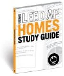Best leed ap homes study guide Reviews