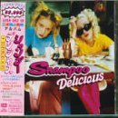 DELICIOUS (Japanese Compilation Mini) by SHAMPOO (1995-02-17)