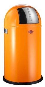 Wesco Wesco Pushboy 50l Orange