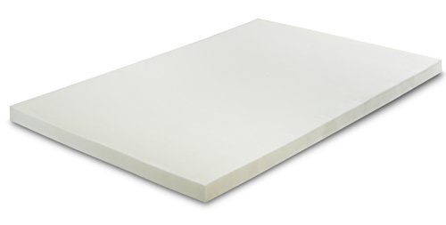 Single Reflex Foam 1inch Deep Mattress Topper