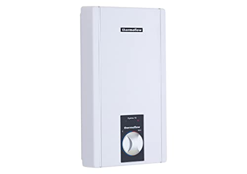 Thermoflow HYDREX18 1325HYDREX18 Hydraulischer Durchlauferhitzer, 400 V, Weiß, 18 KW