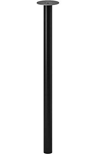 Ikea ADILS - Pierna, negro