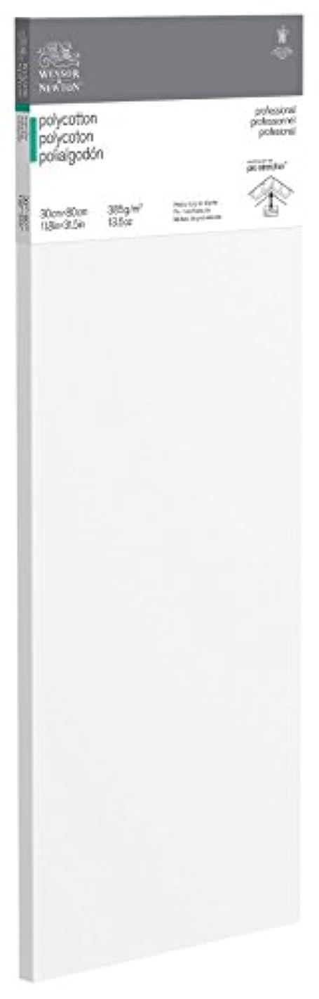 Winsor & Newton 6206017?Cotton White on a Stretcher Frame 30?x 80?x 45?cm