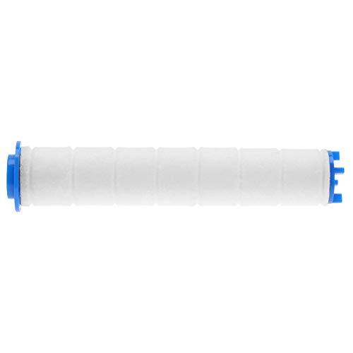 Niunion Cabezal de Ducha, Filtro Cabezal de Ducha iónico Ducha de Lluvia de Mano Baño Aspersor de baño(1 Filter Only)